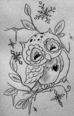 If i were to ever get a tattoo this owl would be it   Drawings, Sketches, Art
