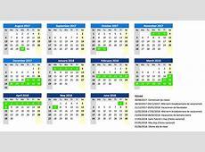 Año escolar curso año académico o trimestre en Irlanda