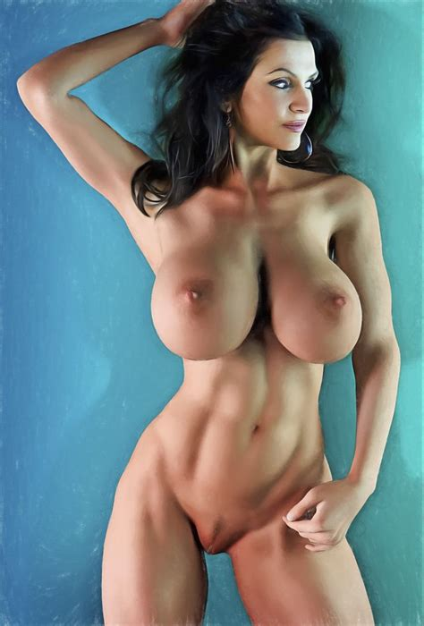Denice Milani Nude Pics