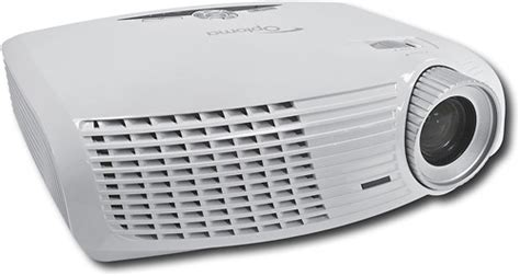 optoma home theater dlp projector hd20 best buy