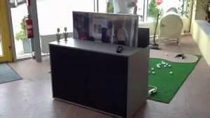 Tv Schrank Versenkbar : tv schrank zum ausfahren bestseller shop f r m bel und einrichtungen ~ Markanthonyermac.com Haus und Dekorationen