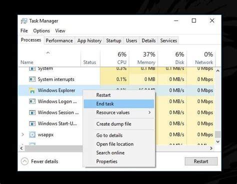 windows explorer keeps crashing complete guide to fix bouncegeek