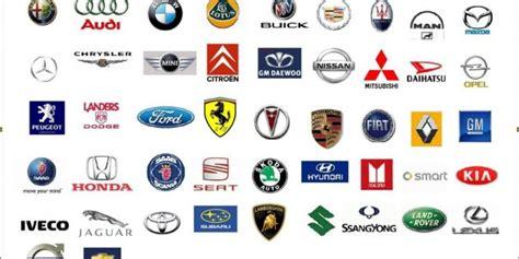 list  european car manufacturers automotive industry