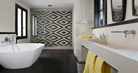 carreaux de ciment mural salle de bain et carreaux de ciment solutions pour la d 233 coration int 233 rieure de votre maison