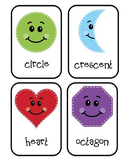 shapes for bulletin boards printable preschool printables