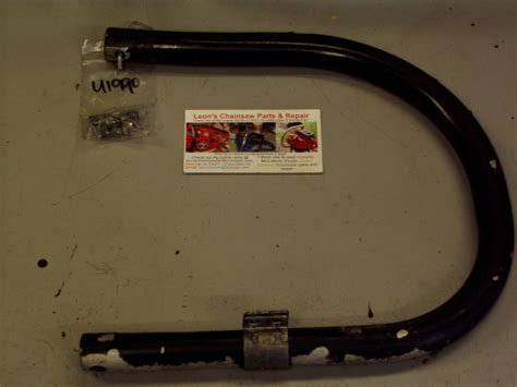 USED Homelite XL 400 Automatic Chainsaw Front Handle A