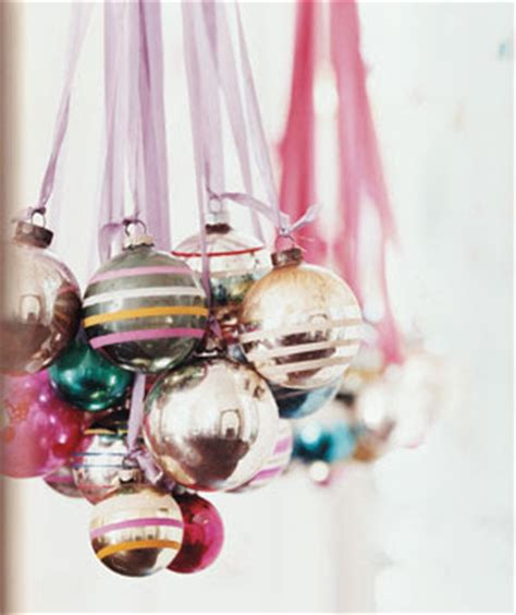 Chandelier Ornament by Anyone Can Decorate Chandelier Diy Craft