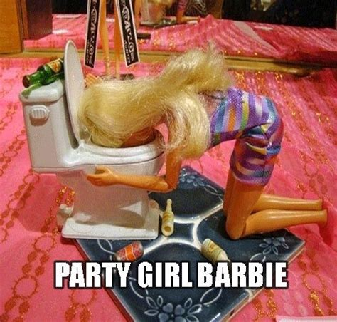 Funny Barbie Memes - 25 best ideas about barbie funny on pinterest nutella quotes good girl song and mmm whatcha