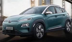 Essai Hyundai Kona Electrique : hyundai kona electric un suv urbain moderne et innovant ~ Maxctalentgroup.com Avis de Voitures