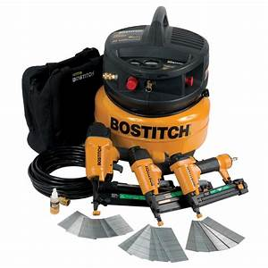 Stanley Bostitch Bostitch Cpack300 3