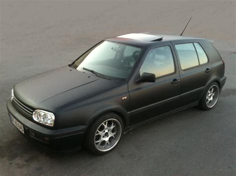 1997 Vw Gulf by 1997 Volkswagen Golf Pictures Cargurus