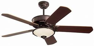 Emerson Lk53 Low Profile Damp Location Transitional Ceiling Fan Light Kit Em