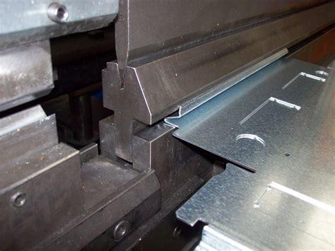Sheet metal fabrication Minifaber