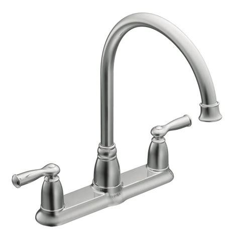 delta two handle kitchen faucet repair moen 2 handle kitchen faucet repair 28 images