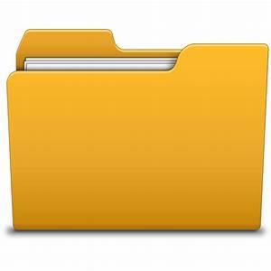 9 Windows Folder Icon Transparent Images - Open Folder ...
