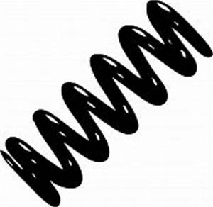 Coil Spring Graphics Clipart - Clipart Suggest