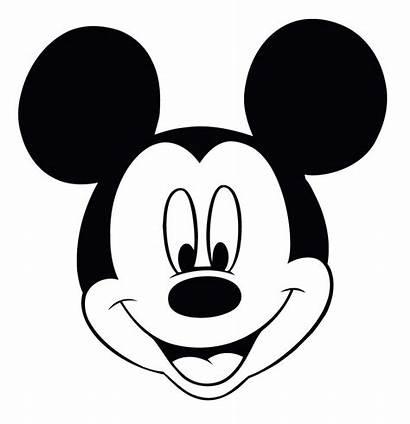 Mickey Mouse Clip Disney Head Face Kpsu