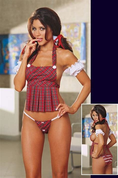 Baby Dolls & Teddies - Sexy Naughty Country Girl Lingerie was sold for R31.00 on 15 Dec at 22:31 ...