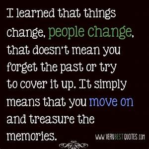 Moving On Quotes 101: Great Moving On in Life Quotes