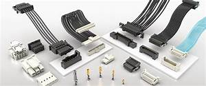 Discrete Wire Cable Assemblies For Industrial Applications