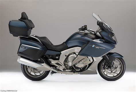 bmw   gtl exclusive motorcycle usa