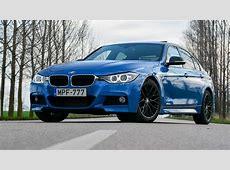 Totalcar Tesztek Teszt BMW 330d 2015