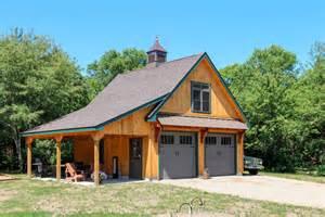 Pole Barn Apartment