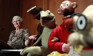 The Muppets' Jane Henson Has Died – /Film