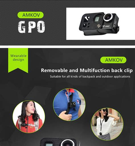 multifunction protective case cover sports action