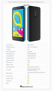 Alcatel U5 5044d  5044y To Your Site    Xphone24 Com