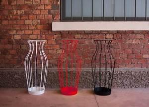 Porte Parapluie Original : porte parapluie original et design flut sign progetti ~ Melissatoandfro.com Idées de Décoration