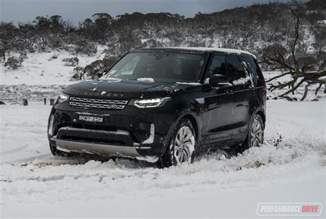 land rover australian 2017 land rover discovery sd4 hse review video
