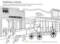 arizona worksheets images worksheets arizona
