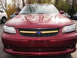 2002 Chevrolet Malibu - Pictures