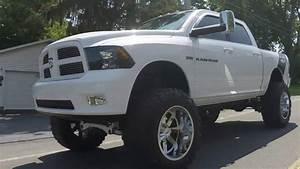 2012 Dodge Ram 1500 5 7l Hemi