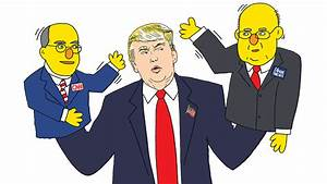Michael Wolff on Donald Trump's Shrewd Two-Timing of Fox ...