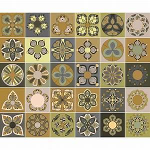 Stickers Carreaux De Ciment : 30 stickers carreaux de ciment porto alegre salle de ~ Melissatoandfro.com Idées de Décoration