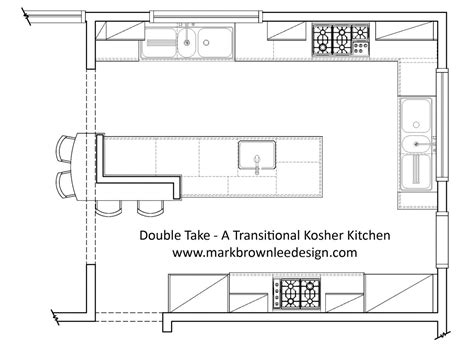 Kitchen Cabinet Floor Plans by Kitchen Island Plans Pictures Ideas Tips From Hgtv Hgtv