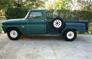 1966 Chevrolet Chevy C