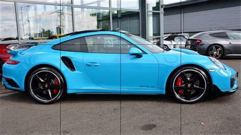 miami blue porsche turbo s porsche 991 turbo 911 miami blue music skyfall cover