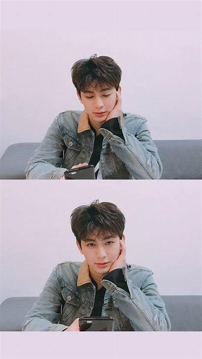 Ikon Song Yunhyeong Wallpapers Phone Return Ig