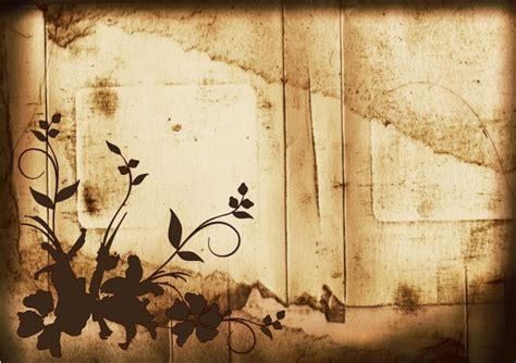 background vintage parchment paper  stock photo