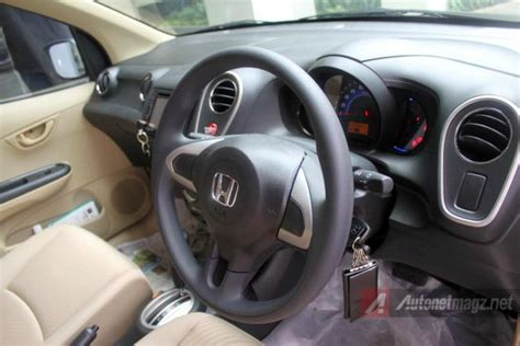 Karpet Dashboard Mobilio review honda mobilio prestige at by autonetmagz with