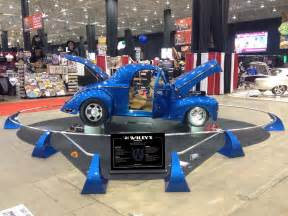Car Show Display Boards