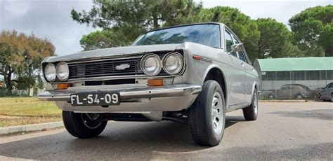 1969 Datsun For Sale by 1969 Datsun Sss Condition For Sale Car And Classic