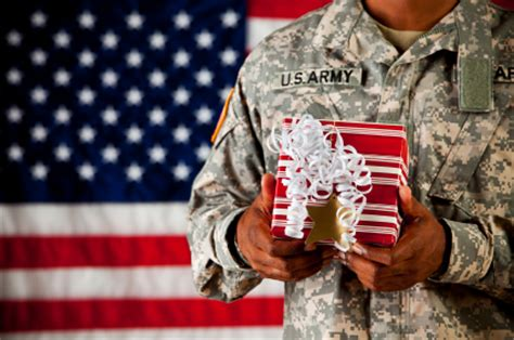 giving christmas gratitude to our troops redeeming riches