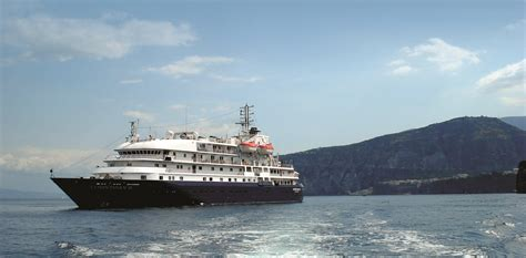 Small Mediterranean Cruise Images