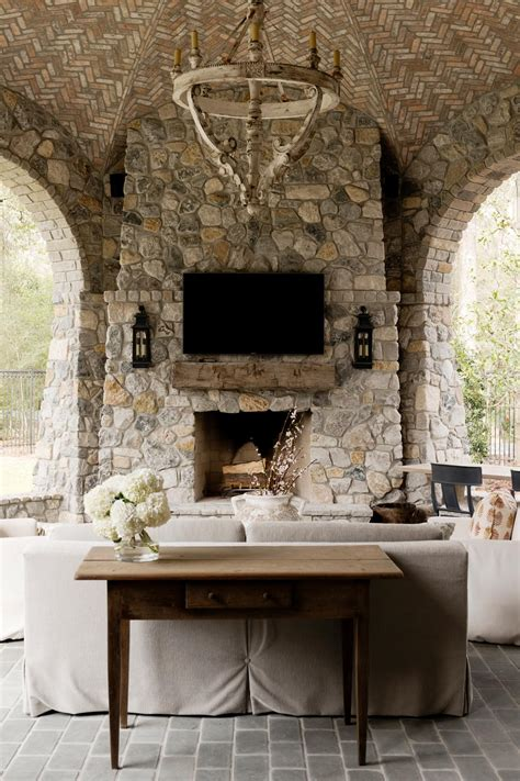 gorgeous outdoor chandeliers hgtvs decorating