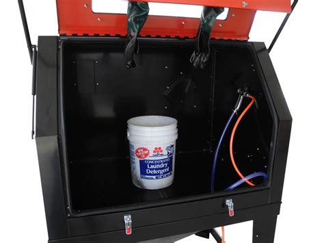 New Redline Re70 Abrasive Sand Blasting Blaster Blast How To Repair A Kitchen Sink Self Rimming Cleaning Stainless Steel Deep Undermount Sinks Towel Bar Under Country Ceramic Pegasus