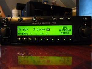 Becker Traffic Pro Code : sell becker radio be4733 stereo navisys be 4733 slightly ~ Jslefanu.com Haus und Dekorationen